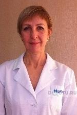 Сарайкина Ольга Игоревна