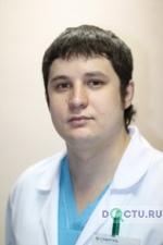 Осташевский Александр Александрович