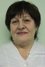 Жирнова Наталья Ильинична