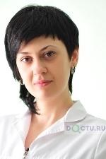Калиниченко Елена Владимировна