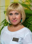 Сычева Мария Александровна