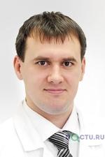Пономарев Илья Викторович