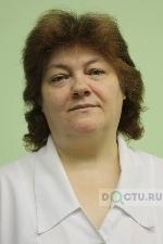 Потапова Ольга Борисовна