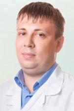 Орлов Дмитрий Николаевич