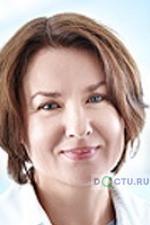Турлай Елена Анатольевна