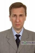 Аникин Игорь Васильевич