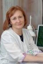 Зонова Елена Владимировна