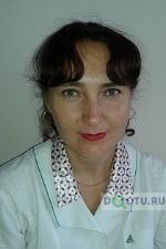 Осокина Наталья Владимировна