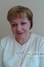 Осокина Екатерина Станиславовна