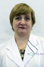 Артемьева Татьяна Николаевна
