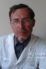 Тюков Олег Эрастович