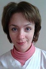 Кожунова Яна Николаевна