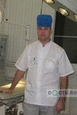 Прозоров Андрей Сергеевич