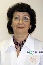 Яцученко Людмила Григорьевна