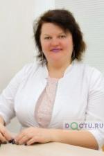 Ложкина Елена Витальевна