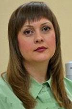 Голдина Юлия Александровна