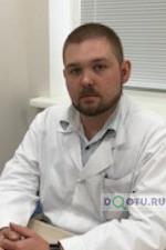 Лохин Кирилл Даниилович