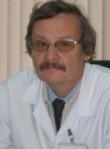 Захаров Юрий Викторович