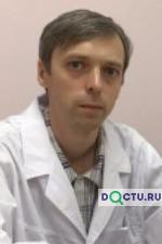 Непеин Денис Юрьевич