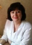 Бурцева Светлана Иосифовна