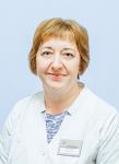 Комарова Елена Геннадьевна